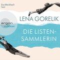 Die Listensammlerin, 6 Audio-CDs
