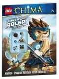 LEGO® Legends of Chima. Löwen und Adler