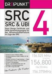 SRC & UBI Short Range Certificate 4.0, CD-ROM