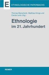 Ethnologie im 21. Jahrhundert