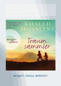 Traumsammler, 1 MP3-CD (DAISY Edition)