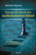 Das große Buch der mathematischen Rätsel
