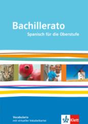 Bachillerato: Vokabelheft und virtuelle Vokabelkartei