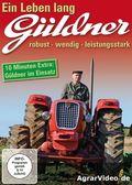 Ein Leben lang Güldner, 1 DVD