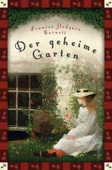 Frances Hodgson Burnett, Der geheime Garten (Neuübersetzung)