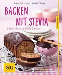 Backen mit Stevia - Süßer Genuss ohne Zucker