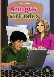 Amigos virtuales