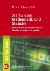 Startwissen Mathematik und Statistik