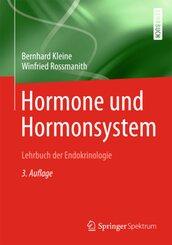 Hormone und Hormonsystem