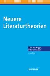 Neuere Literaturtheorien