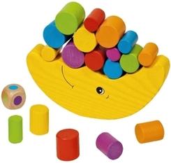 Balancierspiel Mond (Kinderspiel)