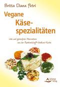 Vegane Käsespezialitäten