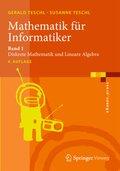 Mathematik für Informatiker - Bd.1