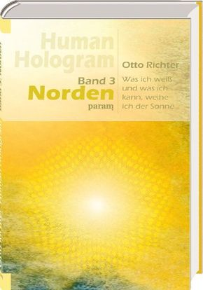 Human Hologram, Band 3: Norden