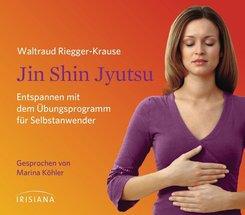 Jin Shin Jyutsu, Audio-CD