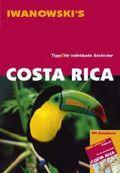 Iwanowski's Costa Rica - Reiseführer