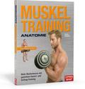 Muskeltraining Anatomie - Mehr Muskelmasse mit gezieltem Hantel- und Seilzug-Training