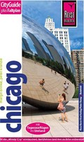 Reise Know-How CityGuide Chicago