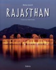 Reise durch Rajasthan