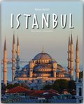 Reise durch Istanbul