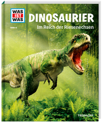 Dinosaurier - Was ist was Bd.15