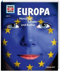 Europa - Was ist was Bd.113