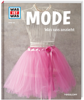 Mode - Was ist was Bd.132