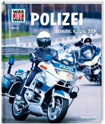 Polizei - Was ist was Bd.120