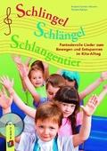 Schlingel Schlängel Schlangentier, m. 1 Audio-CD