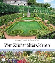 Vom Zauber alter Gärten