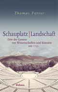 Schauplatz / Landschaft