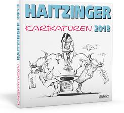 Haitzinger Karikaturen 2013