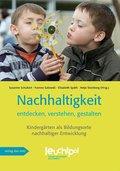 Nachhaltigkeit entdecken, verstehen, gestalten - Bd.1