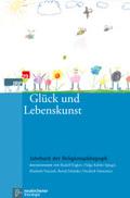 Jahrbuch der Religionspädagogik (JRP): 2013 - Glück und Lebenskunst; Bd.29