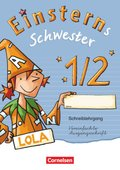 Einsterns Schwester, Erstlesen, Neubearbeitung 2015: 1./2. Schuljahr, Schreiblehrgang Vereinfachte Ausgangsschrift