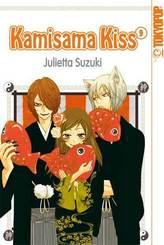 Kamisama Kiss - Bd.9