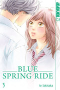 Blue Spring Ride - Bd.5