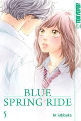 Blue Spring Ride - Bd.5