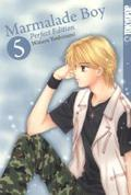 Marmalade Boy: Perfect Edition - Bd.5