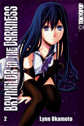Brynhildr in the Darkness - Bd.2
