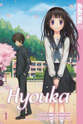 Hyouka - Bd.1