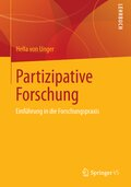 Partizipative Forschung
