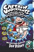 Captain Underpants - Rambazamba mit den rüpelhaften Rotz-Robotern