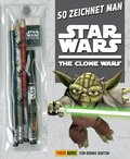 So zeichnet man Star Wars™ The Clone Wars