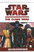 Star Wars The Clone Wars - Der Holocron-Raub