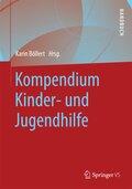 Kompendium Kinder- und Jugendhilfe, 2 Bde.