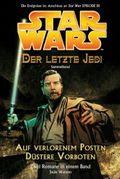 Star Wars - Der letzte Jedi - Sammelbd.1