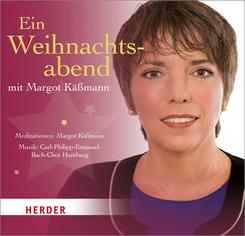 Ein Weihnachtsabend mit Margot Käßmann, 1 Audio-CD
