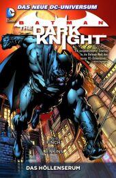 Batman - The Dark Knight: Höllenserum
