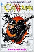 Catwoman - Schach dem Joker